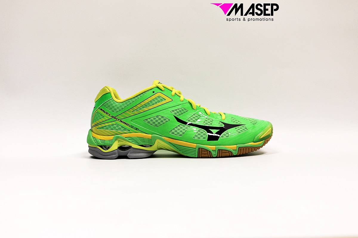 Masep Promotions Rx3 Wave – Sports Mizuno amp; Lightning rFyqrcBP
