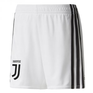 Adidas Juventus Home Replica Shorts