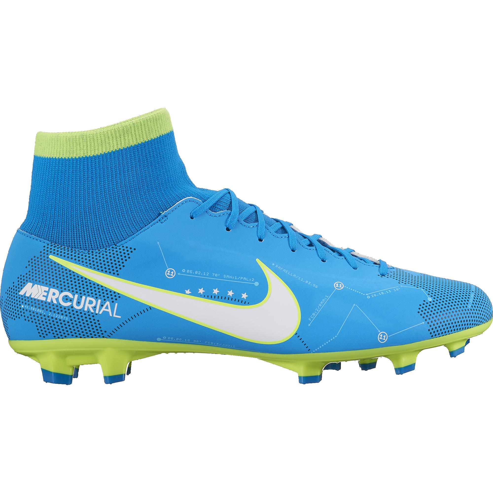 Nike Neymar Mercurial Victory FG | Masep Sports & Promotions