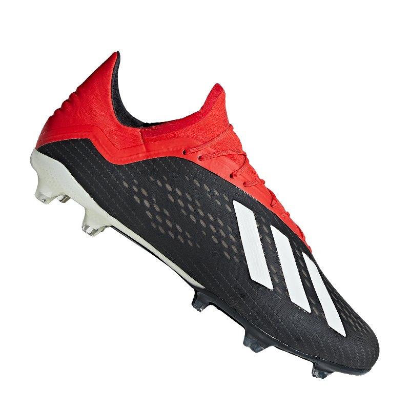 Adidas, X 18.2 FG