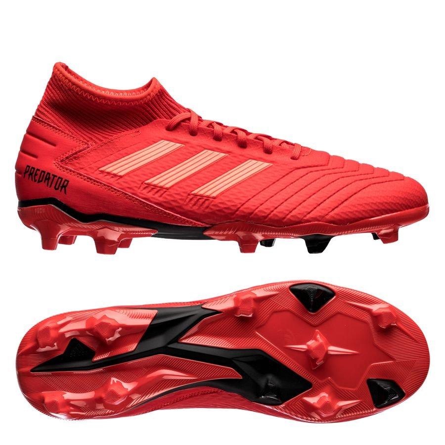 Adidas, Predator 19.3 FG J